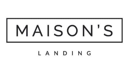 maionsons landing logo